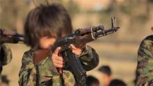 Child Terrorist (बाल आतंकवादी)