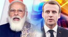 France becomes part of India's Indo-Pacific Ocean Initiative (IPOI)