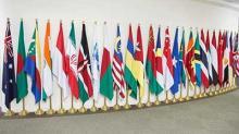 Indian Ocean Rim Association IORA Countries Flag